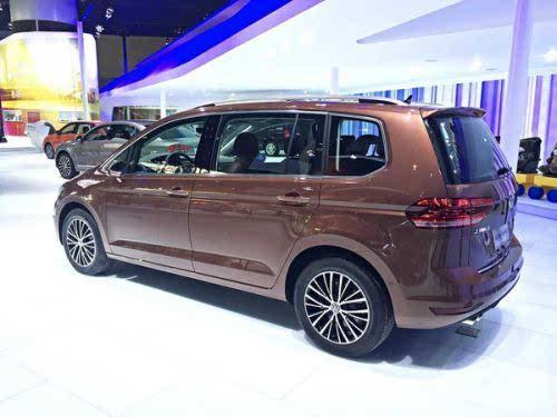 车身尺寸方面,全新途安l得益于车身尺寸的增加和新的mqb平台,轴距达到