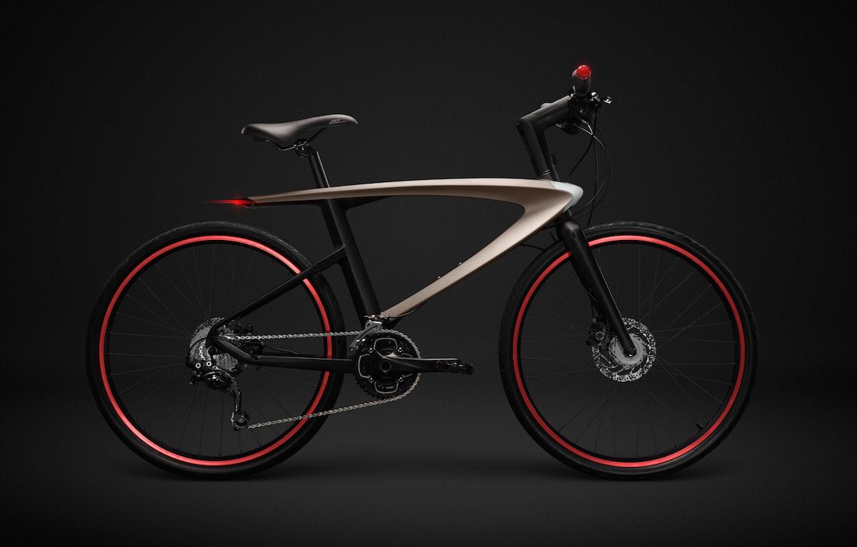 2,什么是未来自行车?乐视体育超级自行车