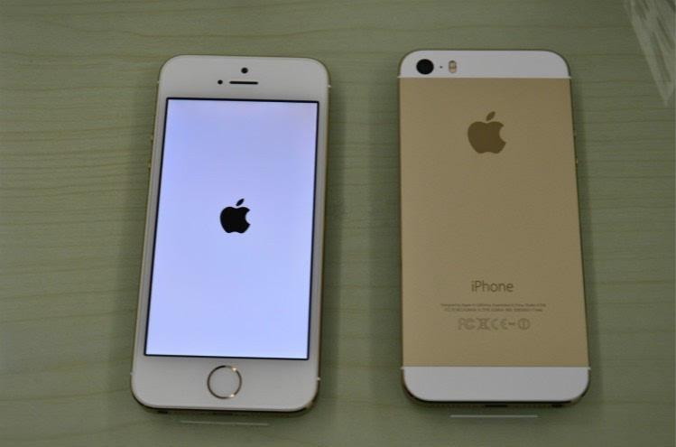 苹果iphone 5s 16g版