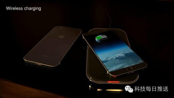 比玫瑰金6s还惊艳!iphone 7就是苹果4放大版!