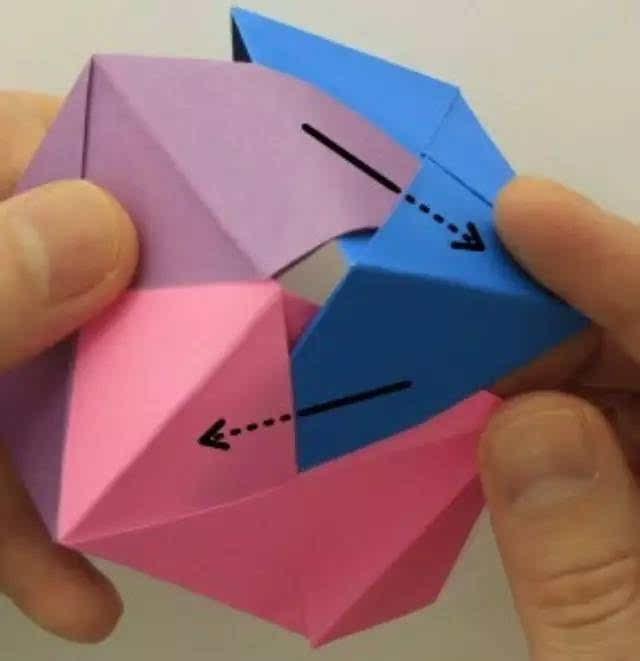 diy手工 26款创意超赞的折纸 果断收藏!学完教宝宝!