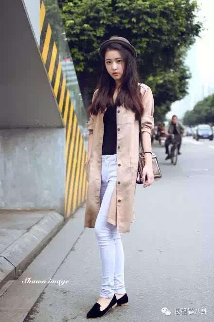 林更新恋上19岁网红 换女友速度远甩王思聪几条街图片