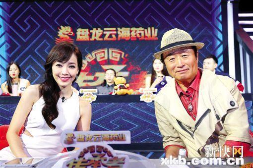《传承者》今晚(28日)9:08将继续在北京卫视精彩上演,陈道明,侯佩岑