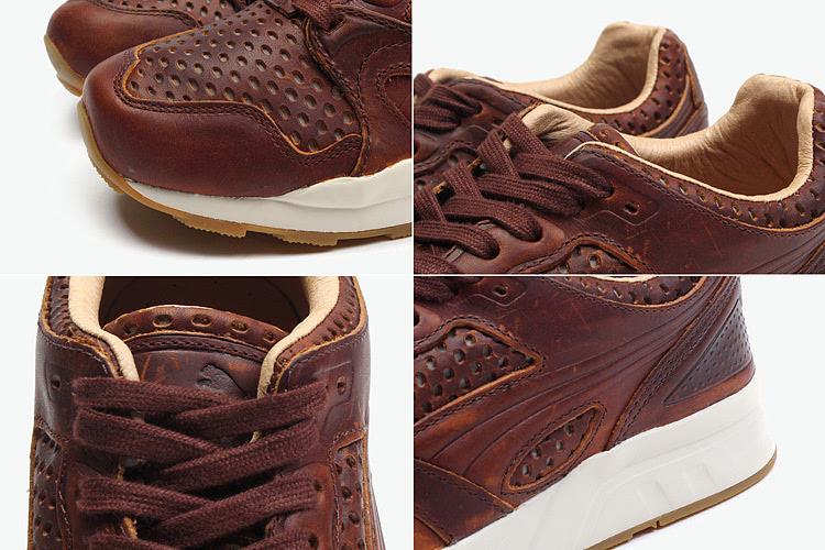 puma xt2  leather 运动鞋