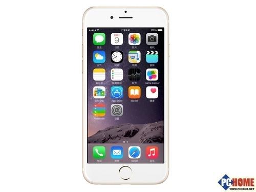 苹果日版iPhone6splus在机身依旧延续了之前的5.5英寸大小1080P的