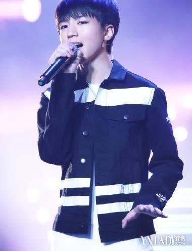王俊凯参加的综艺节目大全 传闻tfboys王俊凯被打哭
