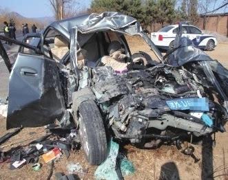 北京市交管局:今年全市交通事故已致734人亡图片