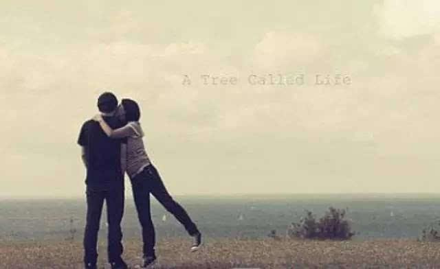 最好的爱情,是深情而不纠缠
