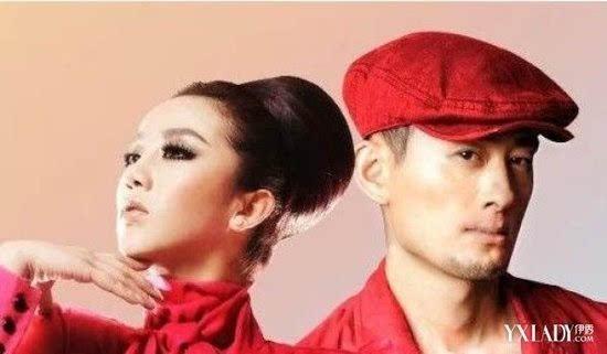 歌手阿宝的老婆是谁 阿宝和张冬玲结婚了吗图片