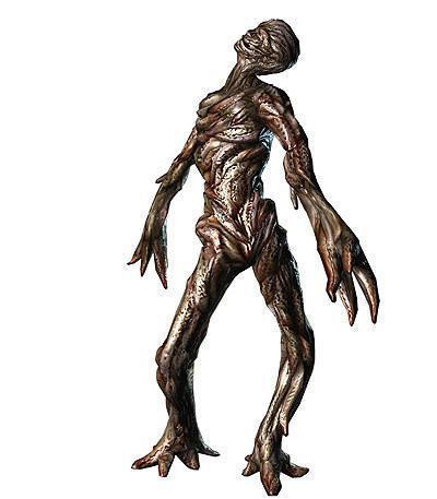 《生化危机0 高清重制版》虫型怪物海量披露