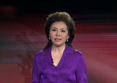 方静曾是第一个不剪短发的央视女新闻主播
