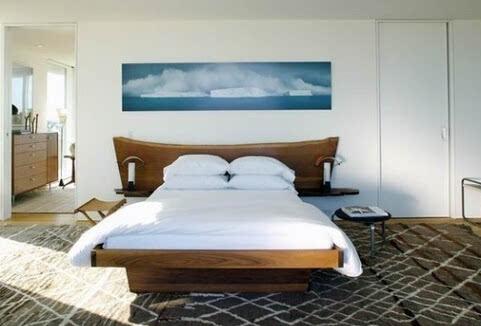 12款异形卧室设计 其实就是给男人准备的图