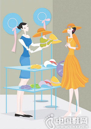 导购员接近客户的招数 你有吗?