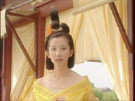 唐朝后宫 皇后竟与公主睡同一美男