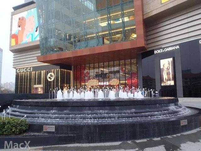 第28家apple store 广西零售店双12开幕