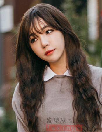 韩式假发怎么戴好看 原来假发也能这么美图片