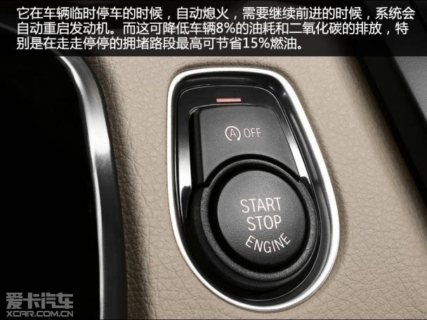 添一抹蓝 聊聊汽车节能减排技术高清图片