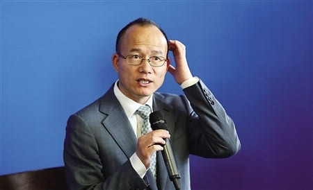 复星控股上市公司 郭广昌正协助调查