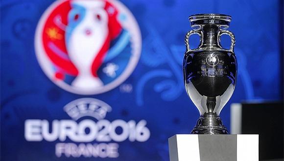 2016年欧洲杯小组赛全赛程出炉 哪场必须看?