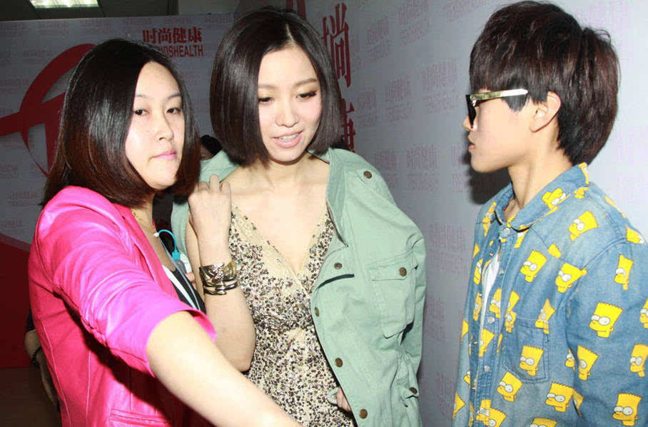 2015年香消玉殒的女星:杨可涵自杀 美女模特陈尸后备箱