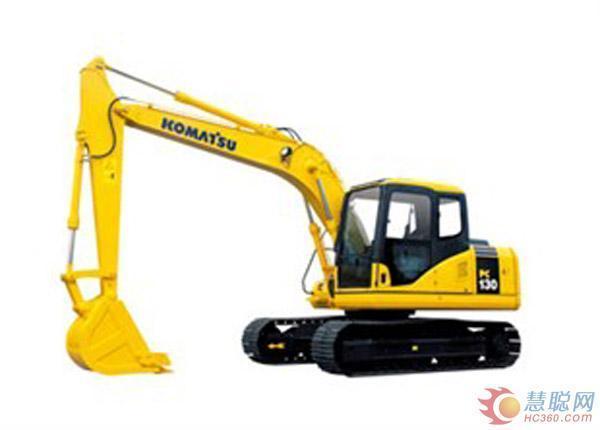 准来自高品质 小松PC56 7挖掘机