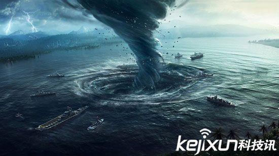 世界六大海洋未解之谜