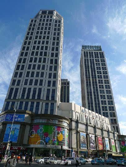 今晚19:30左右,坐落在西青区宾水道延长线的天津工业大学东苑8号楼