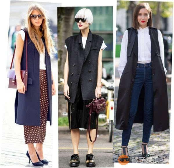 今冬最流行的4款大衣 会选更要会搭