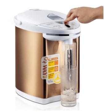 实用便捷!skg 1154电热开水瓶2000w大功率快烧电水壶