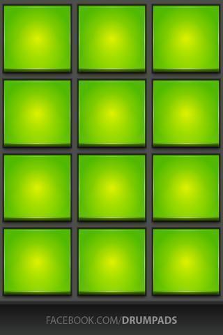 手机drum pads 24谱子
