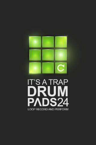 drumpads谱子教程
