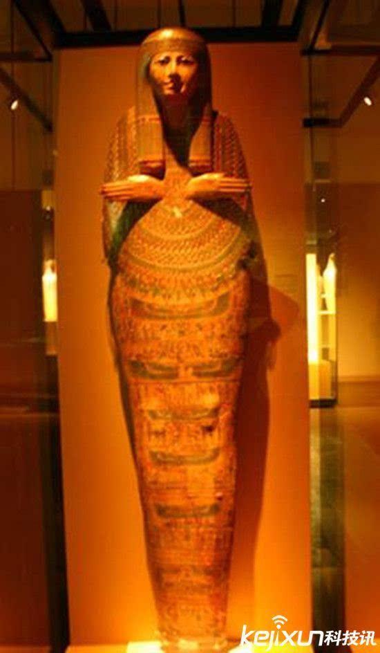 古埃及公主亚曼拉公主诅咒之谜