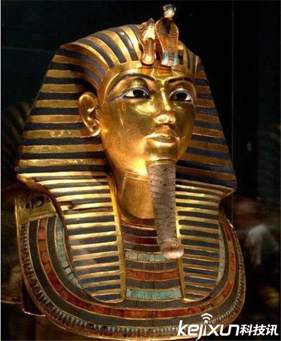 触及法老诅咒 金字塔挖掘者纷纷死于非命图片