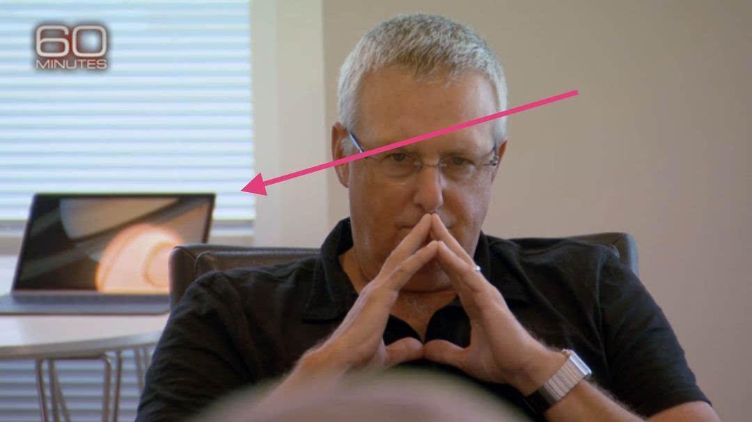 《60 分钟》里出现的神秘苹果电脑到底是什么?