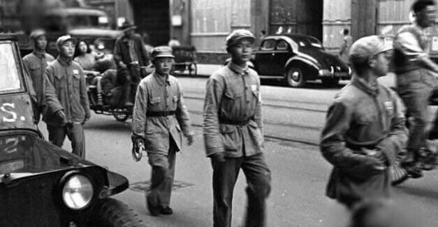 江阴要塞起义_1949年春,江阴要塞成为南京至上海间重点防守地段,张权调查了江阴要塞
