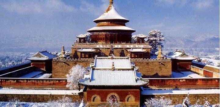 承德是首批国家历史文化名城,民国和解放初期为原热河省省会.