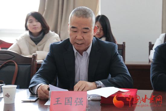 中国甘肃网甘肃政法学院校园记者