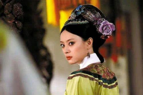 芈月传甄嬛传 孙俪八大古装角色对比哪个最惊艳