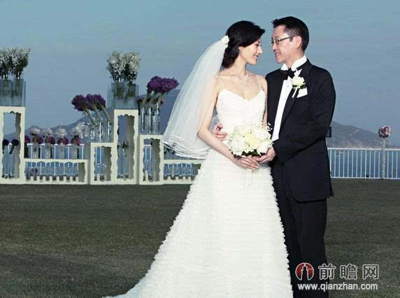 明星成亲价不菲 黄晓明baby婚礼2亿仅次于7亿徐子淇图片