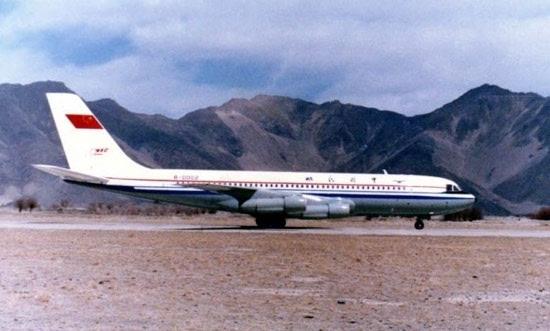 美国人用这样的词句形容中国国产大飞机