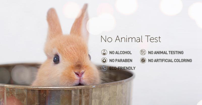 通过动物实验监测化妆品毒性的方法包括家兔眼刺激试验,将兔子