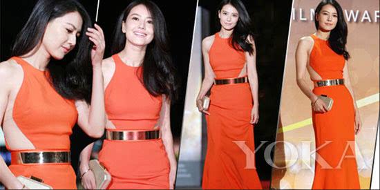 她一电影撑起了在韩国个人奖的红毯,颜值和衣品秒杀其他韩国女星.大钟街斑马完整图片