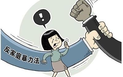 中华人民共和国反家庭暴力法_保普选反暴力_国际特赦组织批各国反暴力表现不济