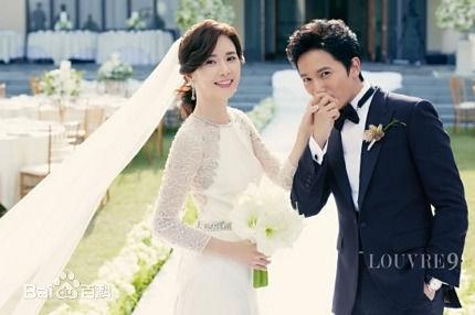 池城的老婆是一位著名的韩剧女主角——李宝英