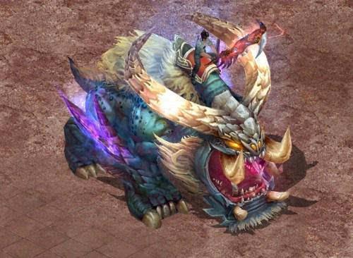 中国历史上十大上古神兽 青龙白虎真实存在图片