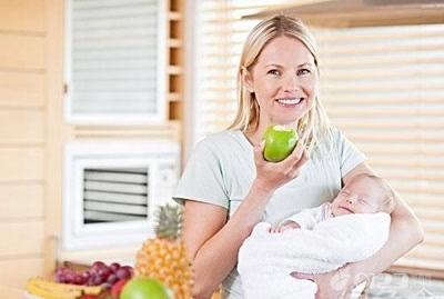 刚生完宝宝就用人参补更易产后出血 寄望产后进补3大误区