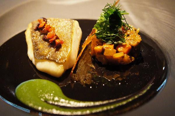 餐厅 创新派的法式大餐图片