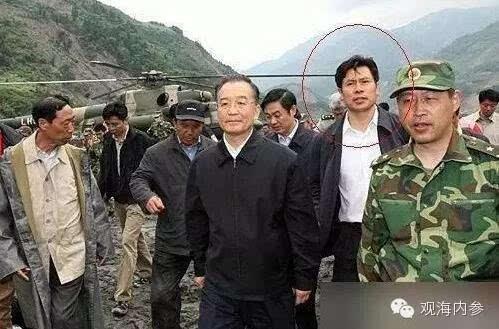 丘小雄卸任国税总局副局长