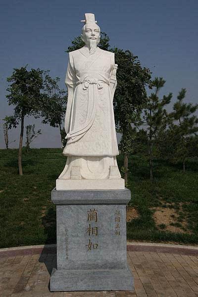 著名人物雕像大全