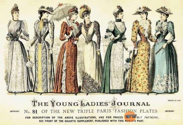 还原 如何成为维多利亚时代的英国绅士淑女